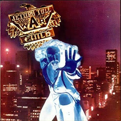 JETHRO TULL - WAR CHILD CD