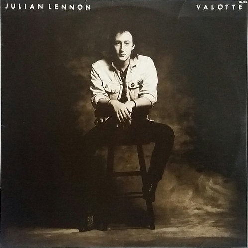 JULIAN LENNON - VALOTTE LP