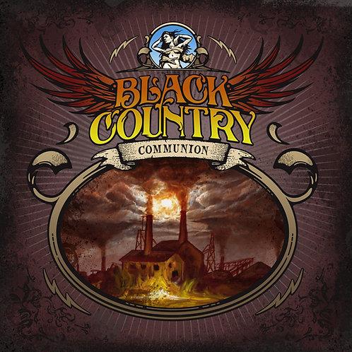 BLACK COUNTRY COMMUNION CD