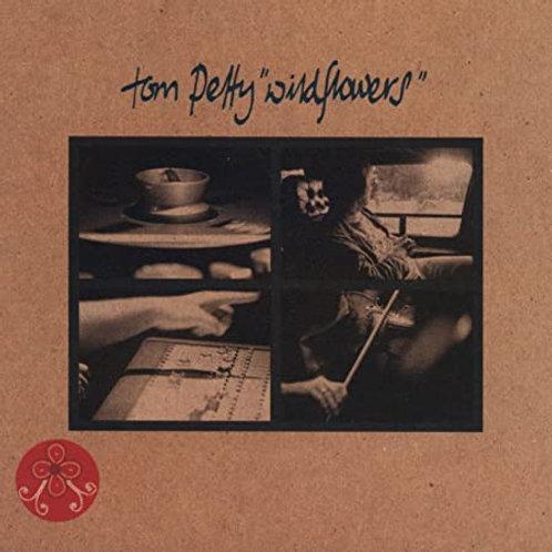 TOM PETTY - WILDFLOWERS CD