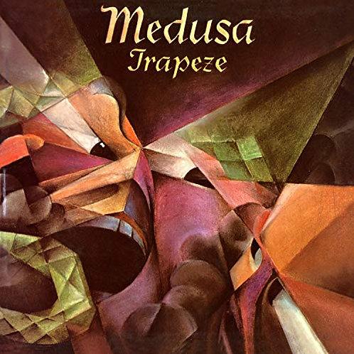 TRAPEZE - MEDUSA TRIPLO CD BOX SET