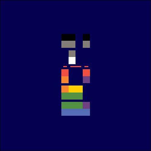 COLDPLAY - X & Y CD