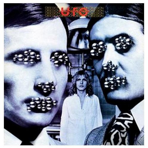 UFO - OBSESSION CD