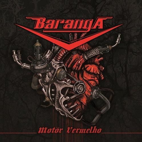BARANGA - MOTOR VERMELHO CD