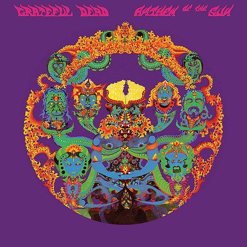 GRATEFUL DEAD - ANTHEM OF THE SUN CD