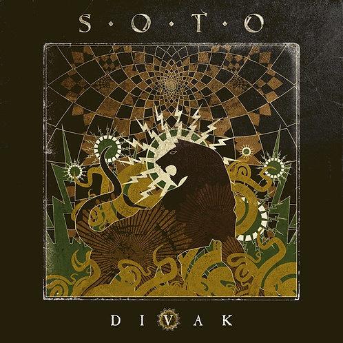 SOTO - DIVAK CD