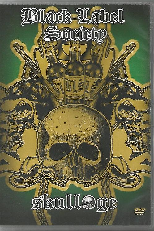 BLACK LABEL SOCIETY - SKULLOGE DVD