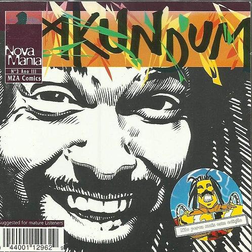 AKUNDUM CD