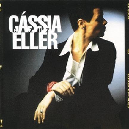 CASSIA ELLER - VENENO ANTIMONOTONIA CD