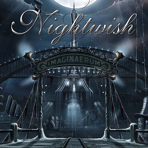 NIGHTWISH - IMAGINAERUM CD