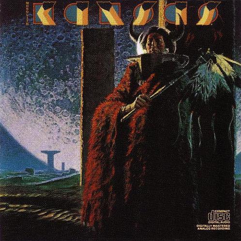 KANSAS-MONOLITH CD