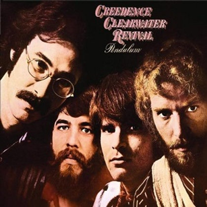 CREEDENCE CLEARWATER REVIVAL - PENDULUM LP
