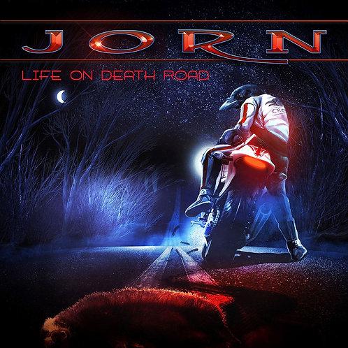 JORN - LIFE ON DEATH ROAD CD