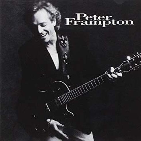 PETER FRAMPTON - THE ALBUM CD