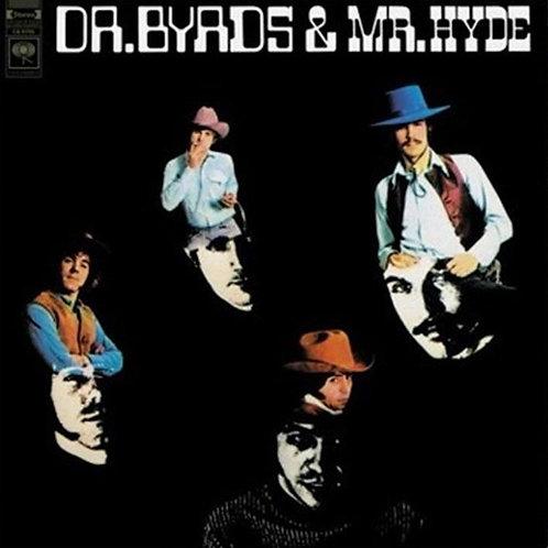 DR.BYRDS & MR.HYDE LP
