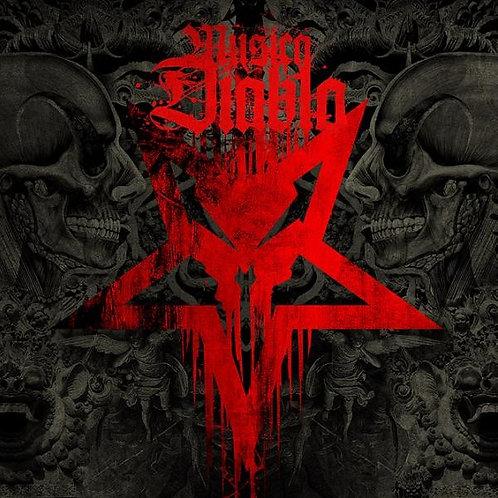 MUSICA - DIABLO CD