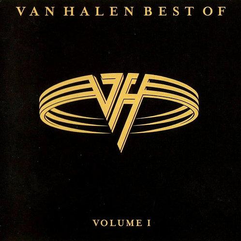 VAN HALEN - BEST OF VOLUME 1 CD