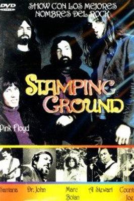 STAMPING GROUND - DVD