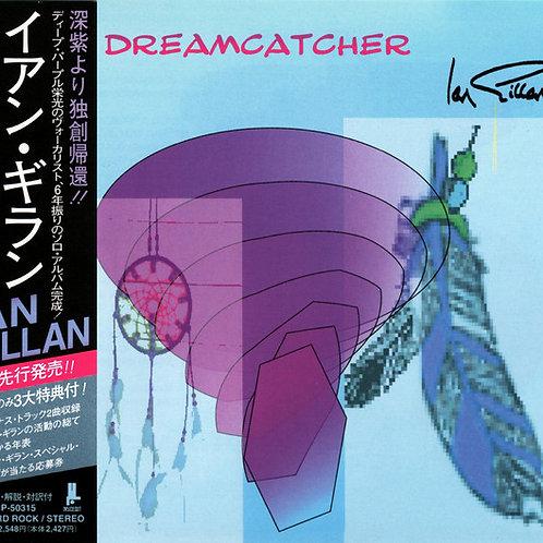 IAN GILLAN - DREAMCATCHER IMPORTADO CD