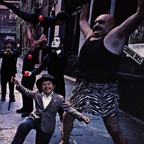 THE DOORS - STRANGE DAYS DIGIPACK DUPLO CD