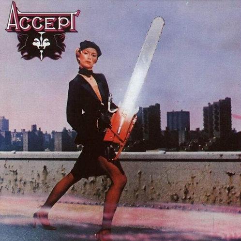 ACCEPT - ACCEPT CD