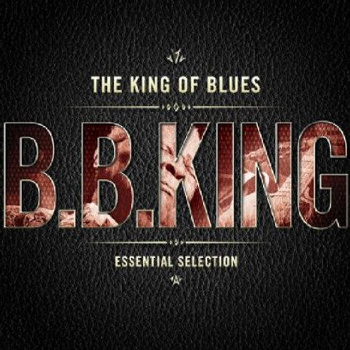 B.B.KING - ESSENTIAL SELECTION CD BOX