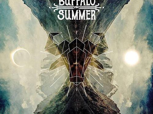 BUFFALO SUMMER - SECOND SUN CD
