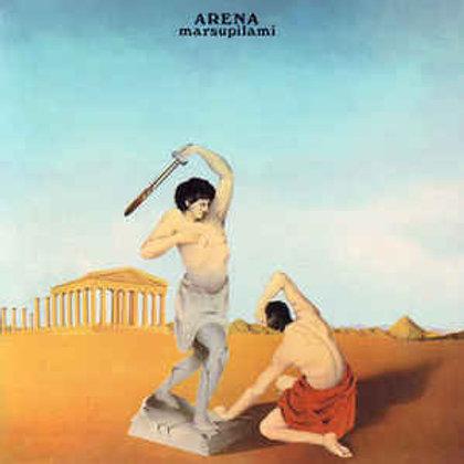 MARSUPILAMI - ARENA CD