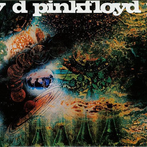 PINK FLOYD - A SAUCERFUL OF SECRETS CD