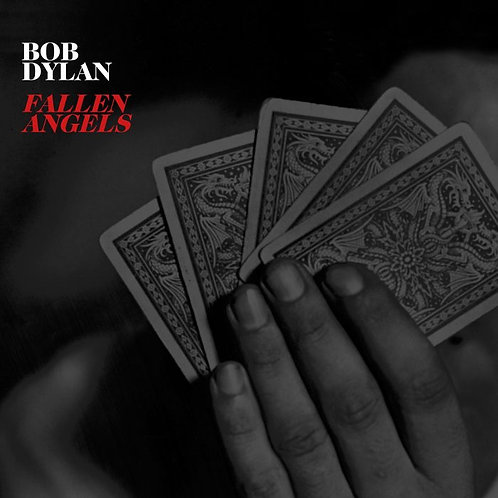 BOB DYLAN - FALLEN ANGELS CD