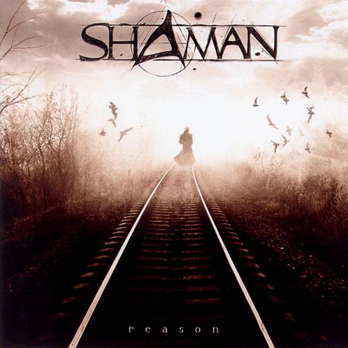 SHAMAN - REASON CD