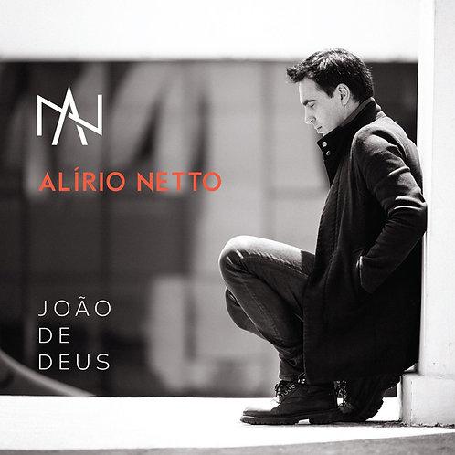 ALÍRIO NETTO - JOÃO DE DEUS CD