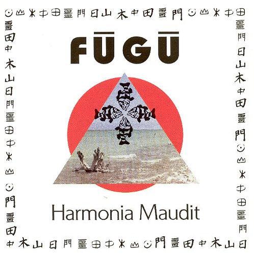 FUGU - HARMONIA MAUDIT CD