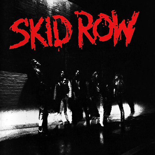 SKID ROW LP
