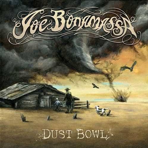 JOE BONAMASSA - DUST BOWL CD