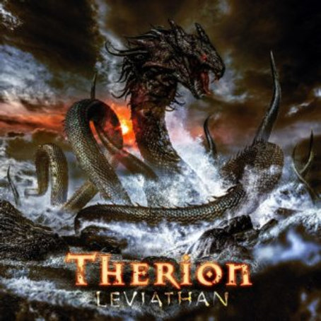 THERION - LEVIATHAN CD