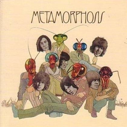 THE ROLLING STONES - METAMORPHOSIS LP