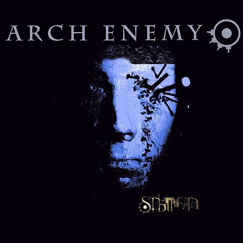 ARCH ENEMY - STIGMATA CD