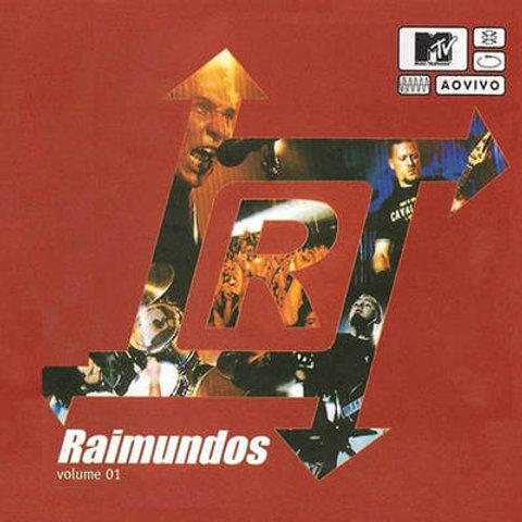 RAIMUNDOS - VOL.1 CD
