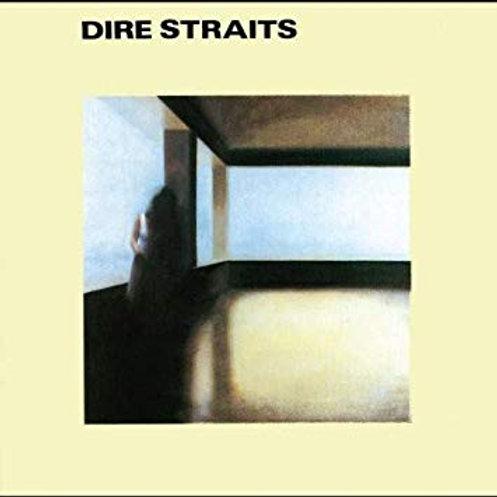 DIRE STRAITS - THE FIRST ALBUM LP