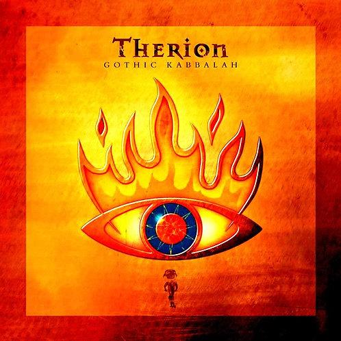 THERION - GOTHIC KABBALAH DUPLO CD