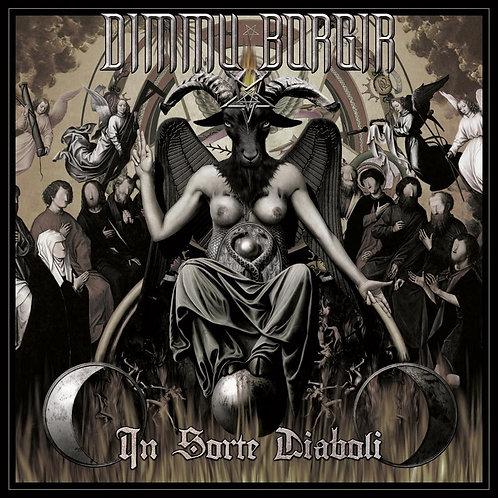 DIMMU BORGIR - IN SORTE DIABOLI CD
