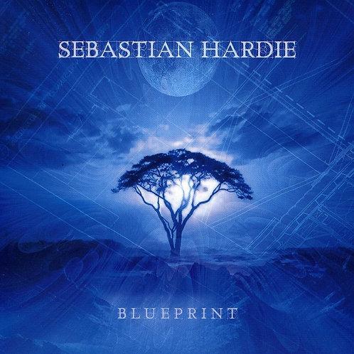 SEBASTIAN HARDIE - BLUEPRINT CD
