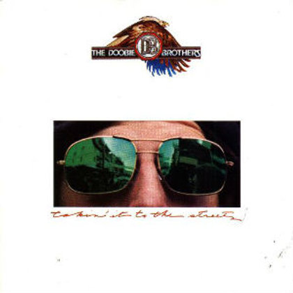 THE DOOBIE BROTHERS - TAKINS IT TO THE STREETS CD