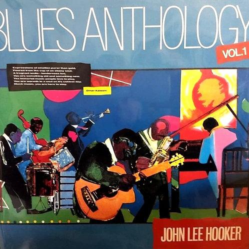BLUES ANTHOLOGY - VOL.1 LP