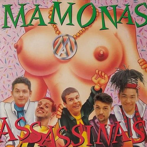 MAMONAS ASSASSINAS - 1995 LP