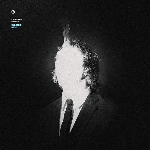 CACHORRO GRANDE - ELECTROMOD LP