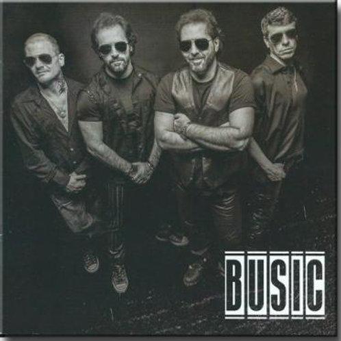 BUSIC CD