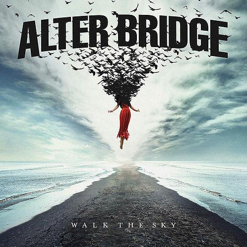 ALTER BRIDGE - WALK THE SKY CD