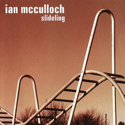 IAN MCCULLOCH - SLIDELING CD